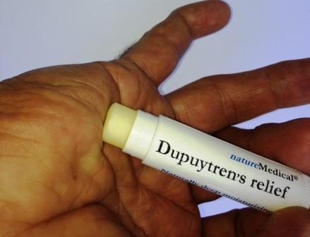 Dupuytren S Natural Cures