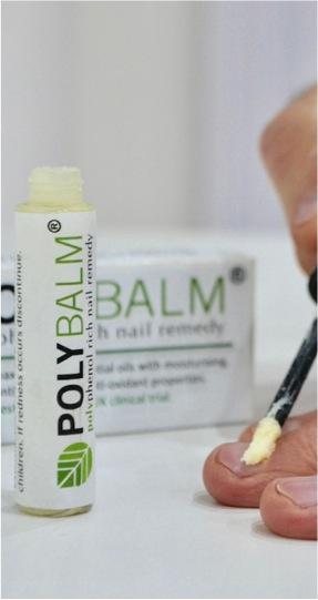 Nail Care Guidelines Nail Damage And Chemotherapy Nail
